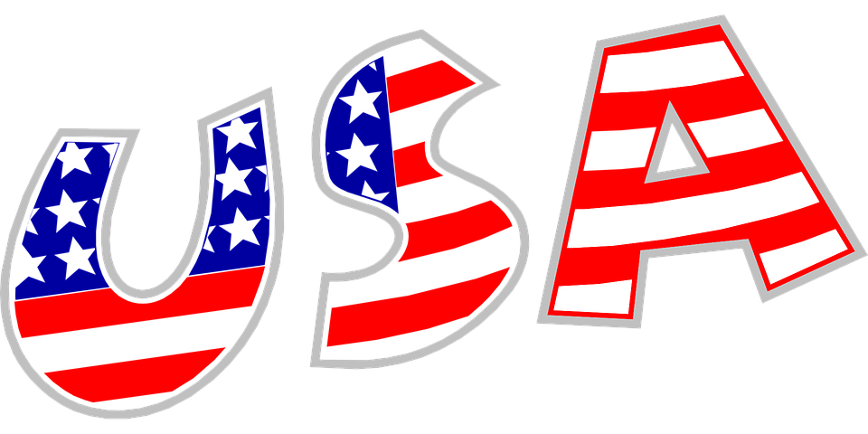 Free vector graphic: Usa, United, States, America, Stars - Free ...