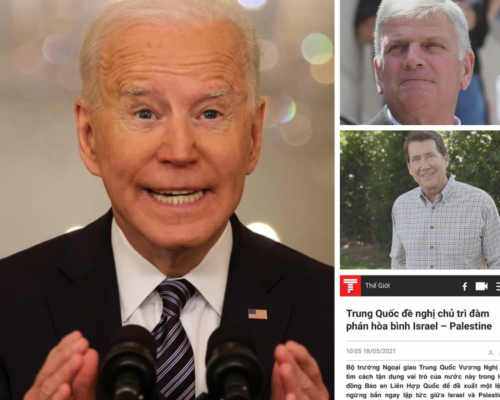 Ngày tàn của bạo chúa - Joe Biden lâm bệnh nặng, sắp xin từ chức vì quá áp lực?- Mỹ lên kịch bản thay thế nhân vật mới?
