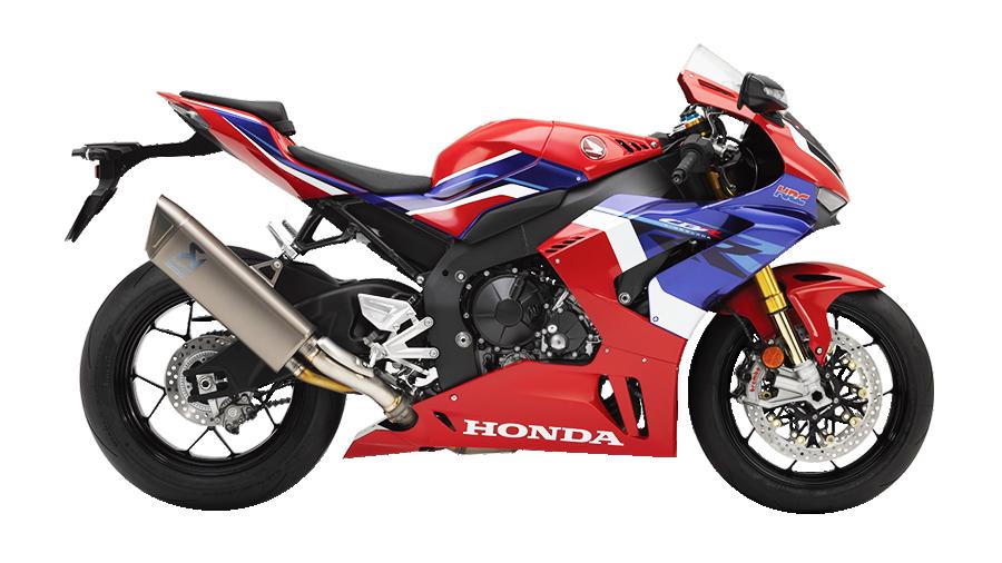 All New Honda CBR1000RR-R Fireblade SP รถจักรยานยนต์ซุปเปอร์สปอร์ตไบค์รุ่นล่าสุด1