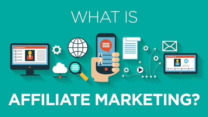 What are Ecommerce affiliate programs
