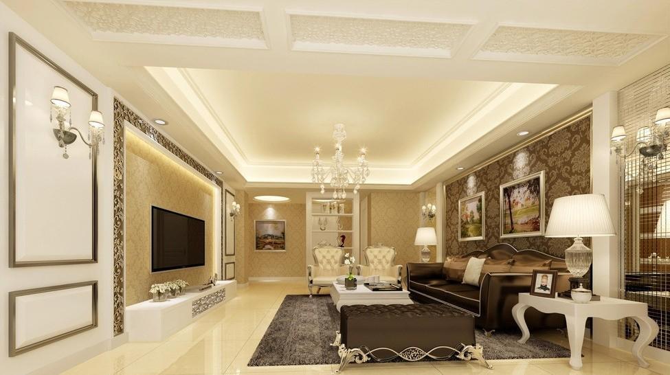 Kết quả hình ảnh cho Phong cách thiết kế nhà chung cư theo xu hướng tân cổ điển