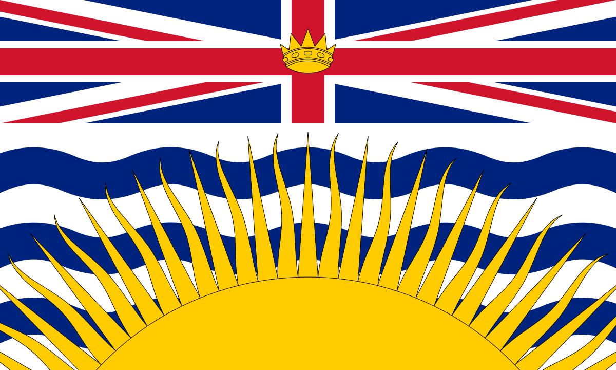 Resultado de imagen de british columbia