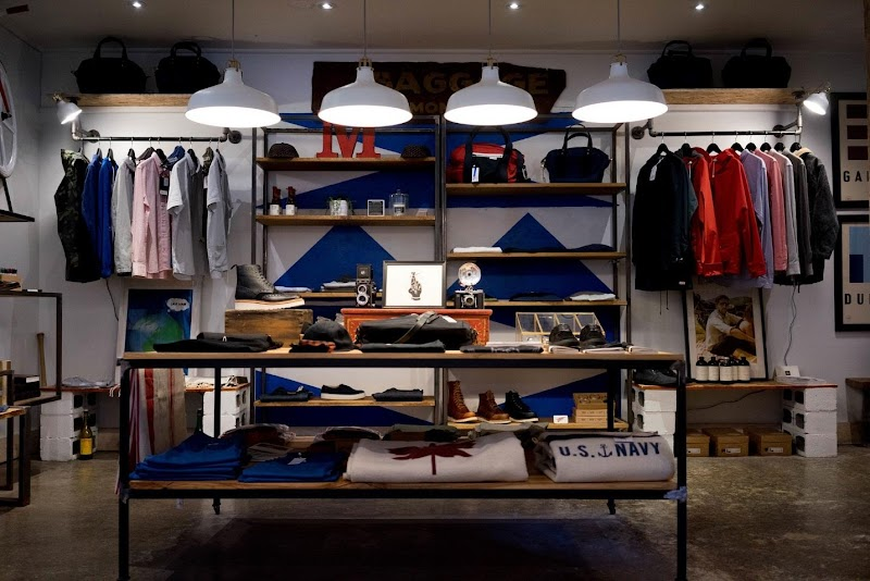 Top 15 Retail Store Design Ideas