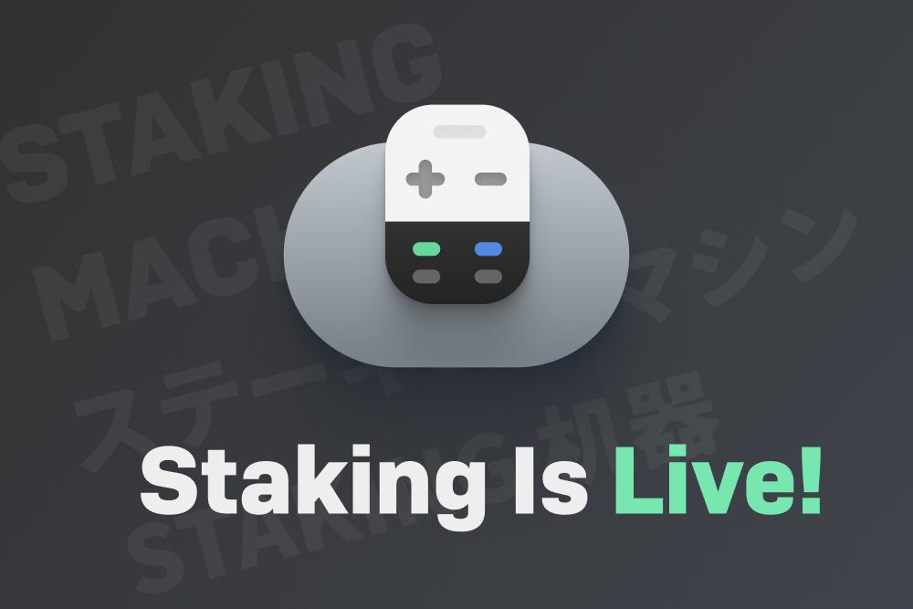 Blog Perpetual Protocol Staking