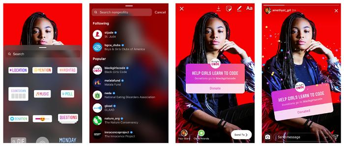 Las 12 actualizaciones más importantes en Instagram en el 2019 2