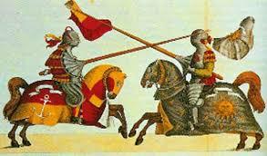 Resultado de imagen de torneo medieval