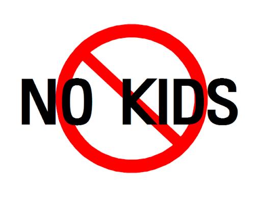 Increasing number of No Kids Zone in Korea - JEJU WEEKLY
