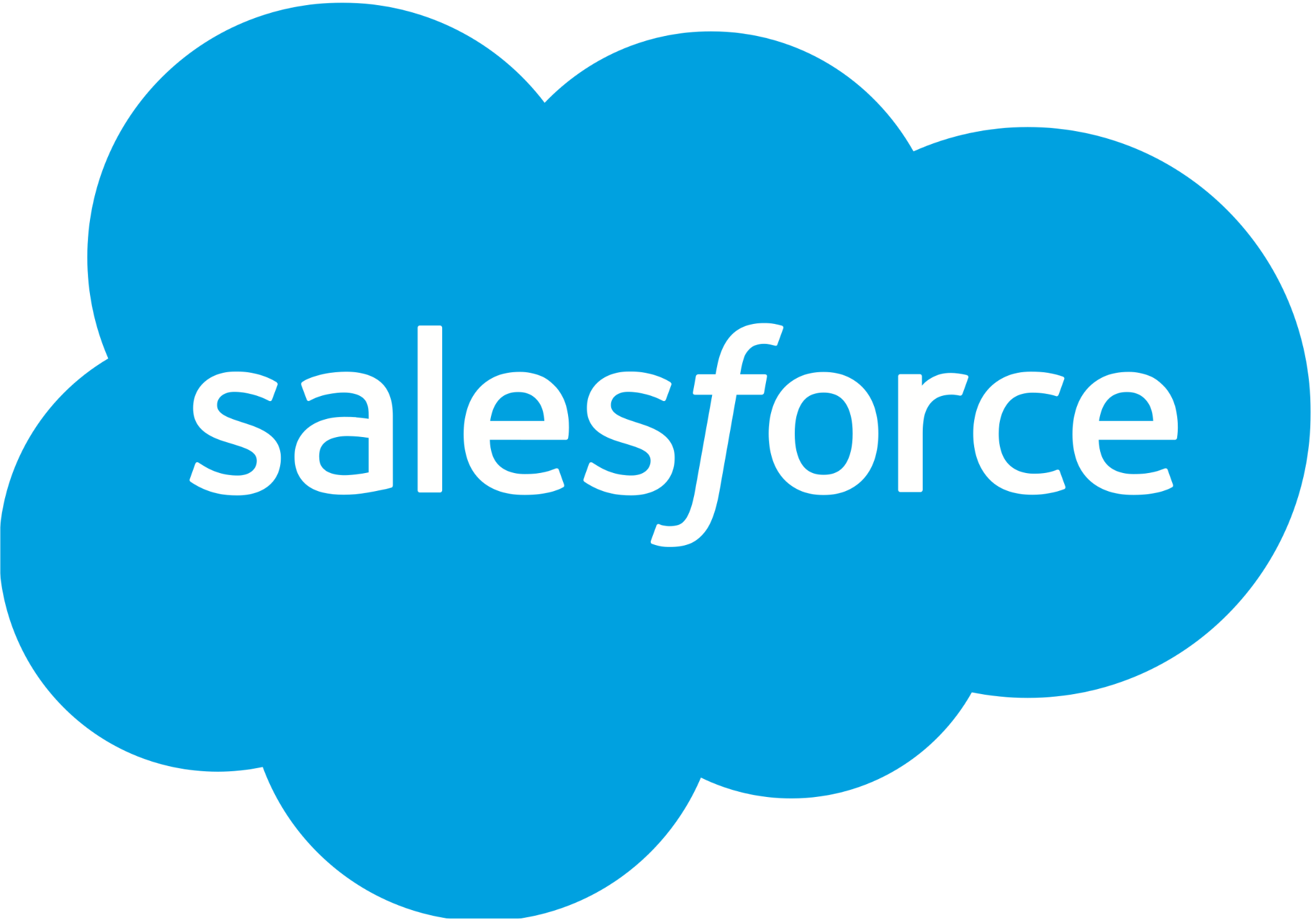 Salesforce CRM Logo: Salesforce for Small Business