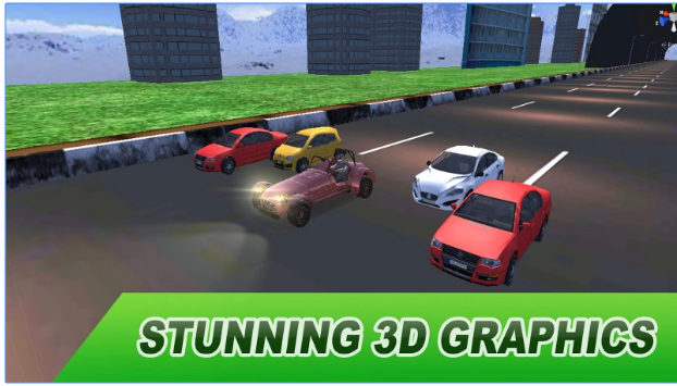 android car racing game