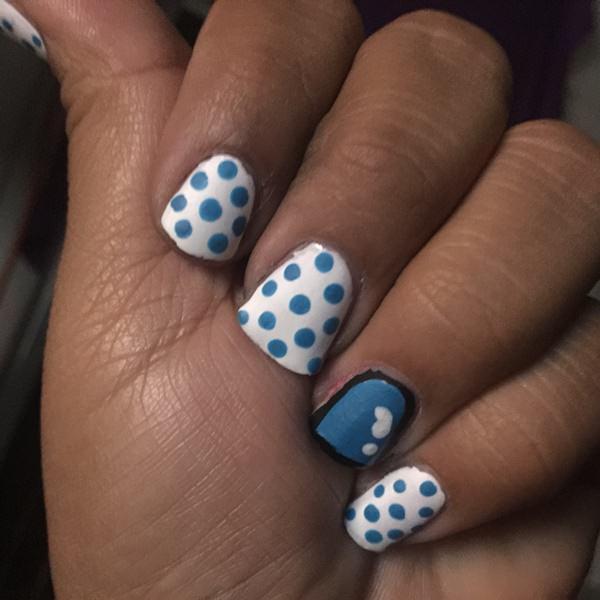 cute nail designs creem (60)