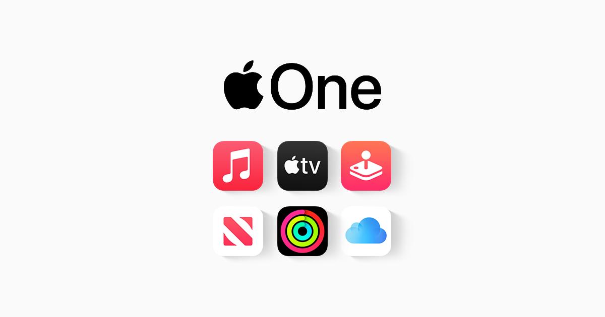 Apple One - Apple