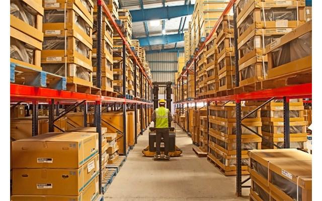 Warehousing Industry