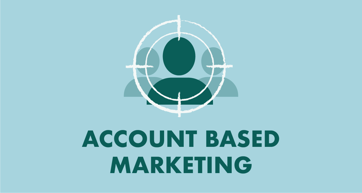 what is account based marketing strategy