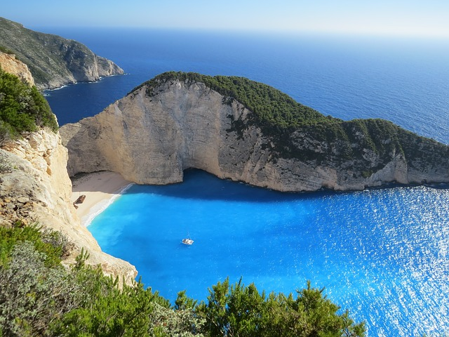 5 Things You Can Only Do in Greece This Summer