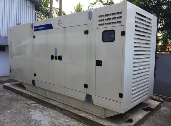 Affordable Generator Suppliers In South Africa