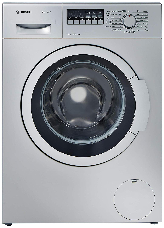 Bosch 7 kg Fully-Automatic Washing Machine