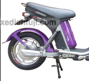 Xe đạp điện NIJIA DEBAO