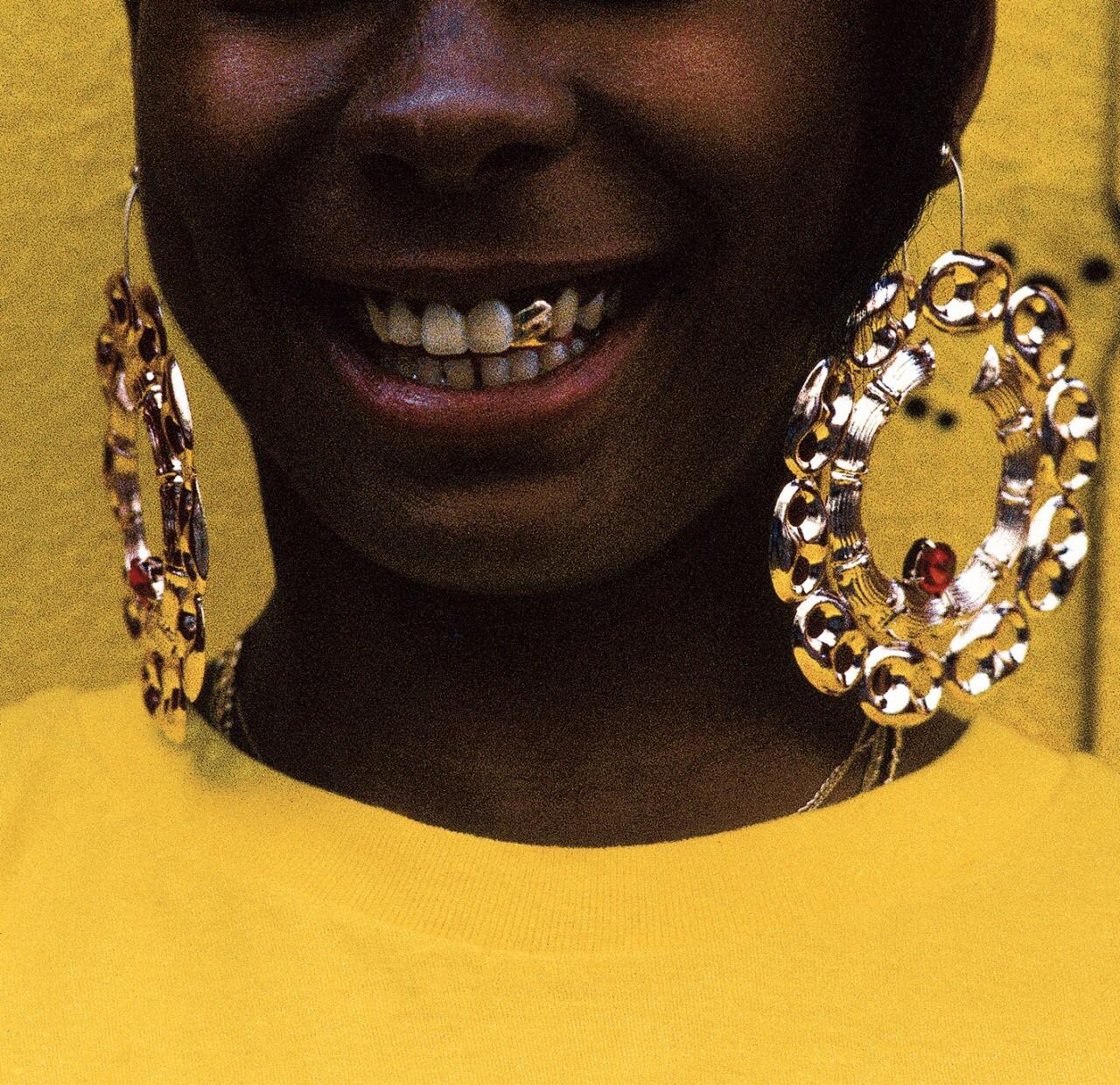 Ghetto Until Proven Fashionable 10 Black Girl Trademarks