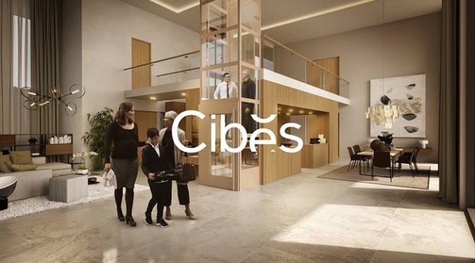 Cibes Lift có thể cung cấp giải pháp lắp đặt thang máy toàn diện cho penthouse