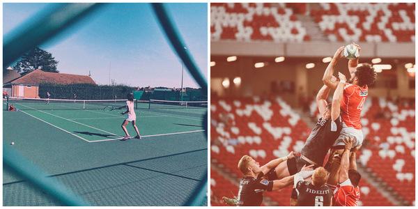 Photos de sport tendances Roland Garros