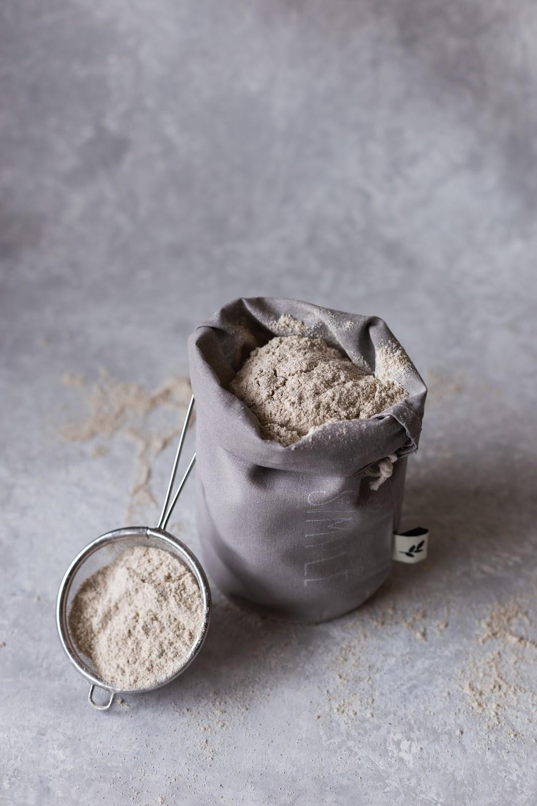 Kann Mehl schlecht werden?