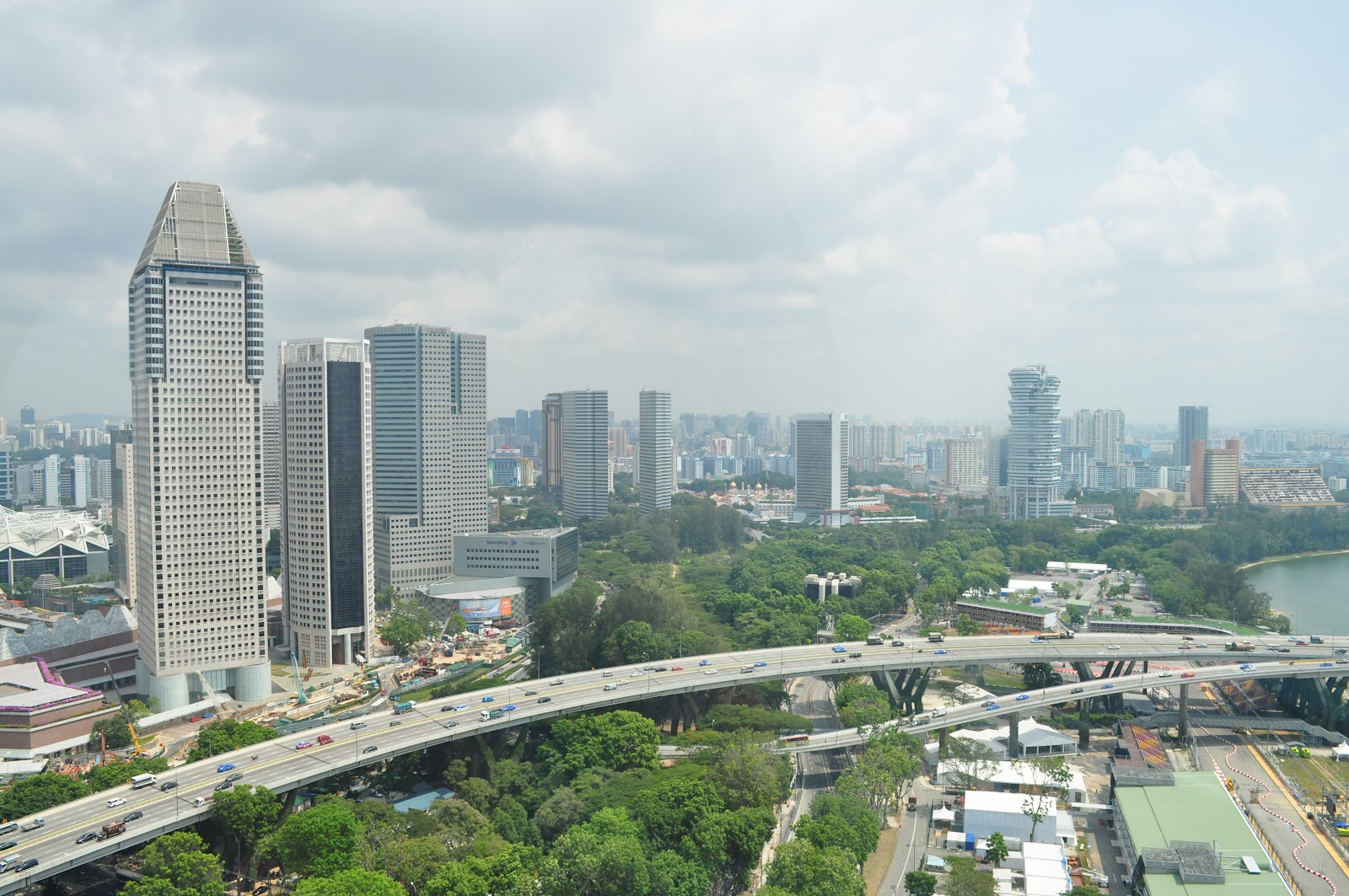 singapore-city-view-from-singapore-flyer
