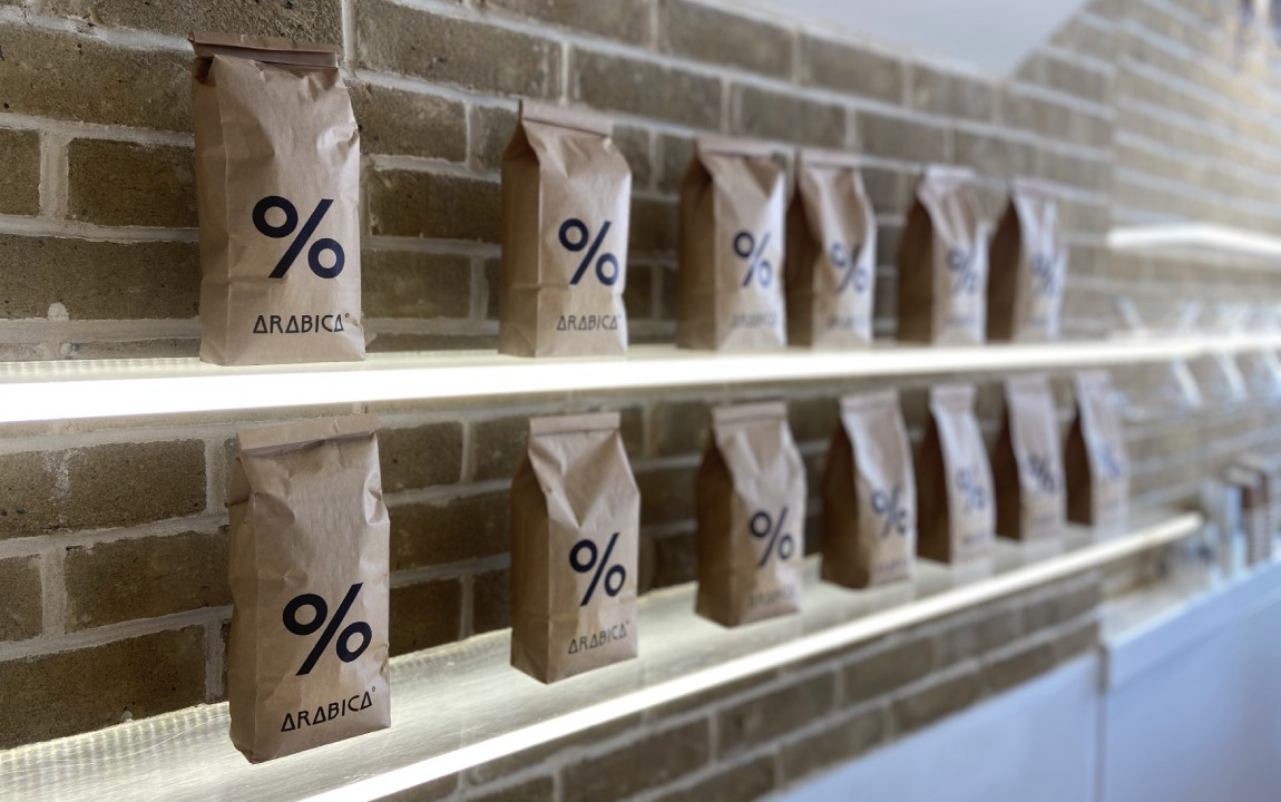 coffee packaging generation z