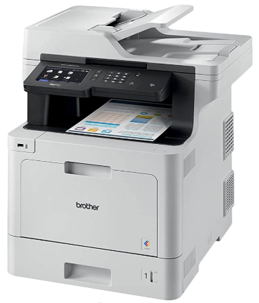 Brother MFC-L8900CDW office printer