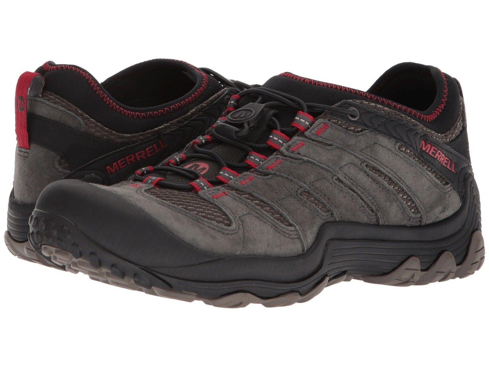 6530f589f6842 Details about Merrell Men's Chameleon 7 Stretch Trail Shoe Boot Size US 8.5  D / EU 42 NIB