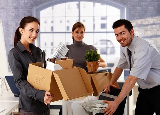Nên tự chuyển văn phòng hay thuê dịch vụ chuyển văn phòng trọn gói?