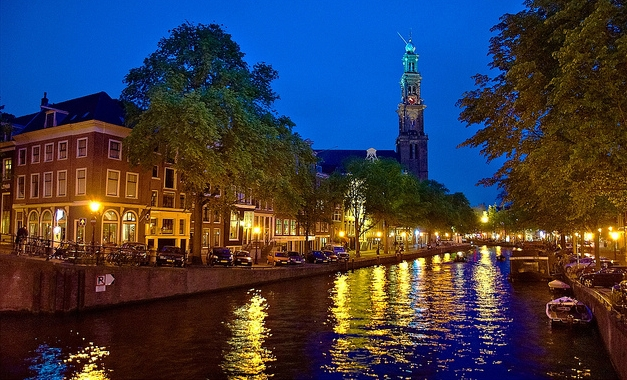 The Most Interesting Places To Visit In Amsterdam The Adventure Monkey The Adventure Monkey