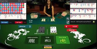 dragon tiger online casino