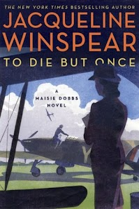 "Release Date - 3/27  Spring 1940. With Britons facing what has become known as ""the Bore War""—nothing much seems to have happened yet—Maisie Dobbs is asked to investigate the disappearance of a local lad, a young apprentice craftsman working on a ""hush-hush"" government contract. As Maisie's inquiry reveals a possible link to the London underworld, another mother is worried about a missing son—but this time the boy in question is one beloved by Maisie."