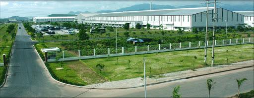 Khu công nghiệp Kim Thành Hải Dương