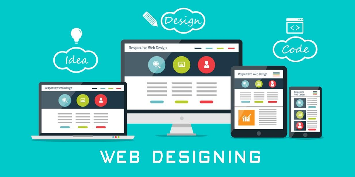 Design Your Website With a Specialized Web Designing Company ...
