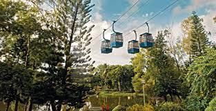 Amarabati Park Digha Ropeway   Timings, Booking, Price & Gallery - Dril    Popular holiday destinations, Beautiful lakes, Park