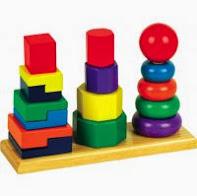 пирамидки для детей