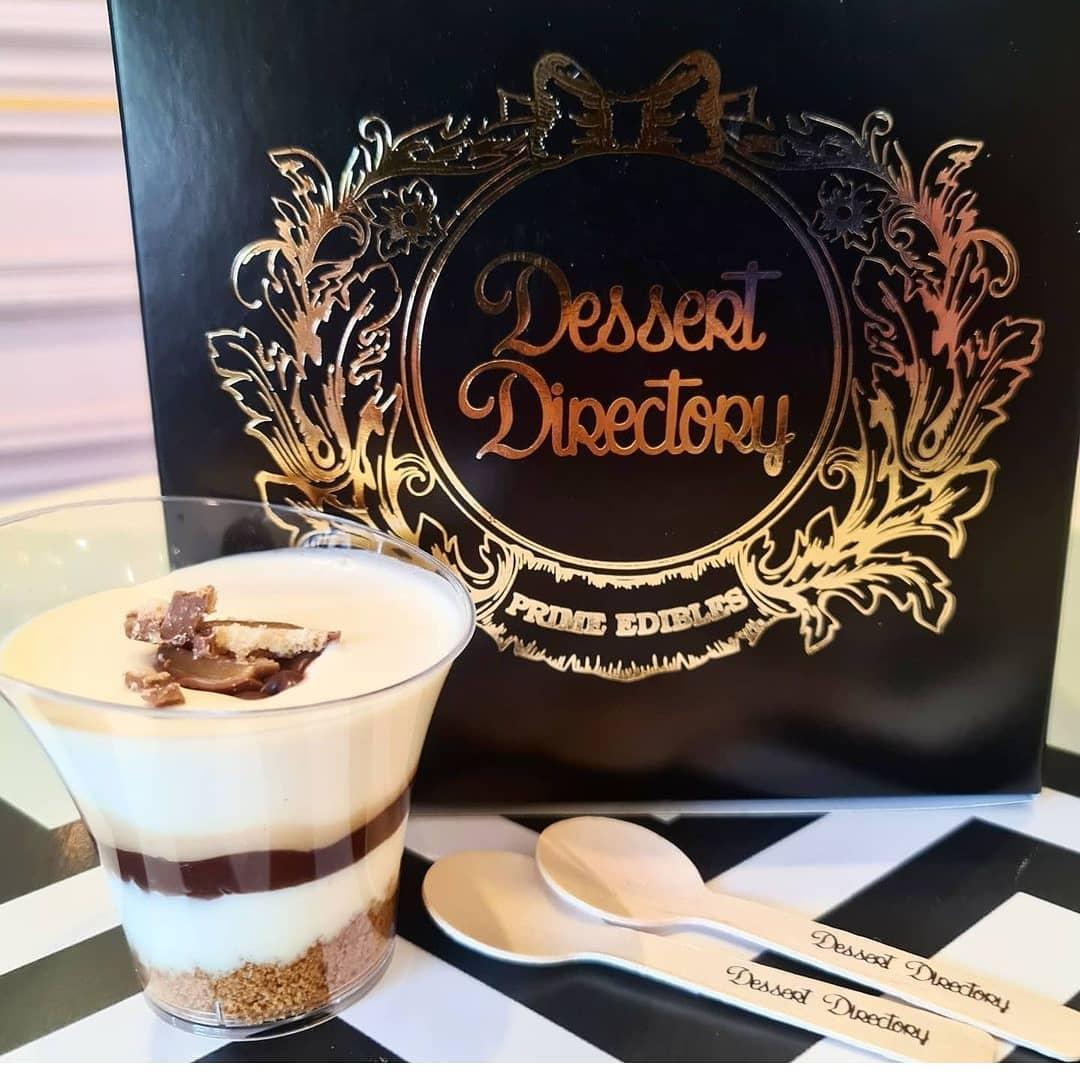 Dessert Directory
