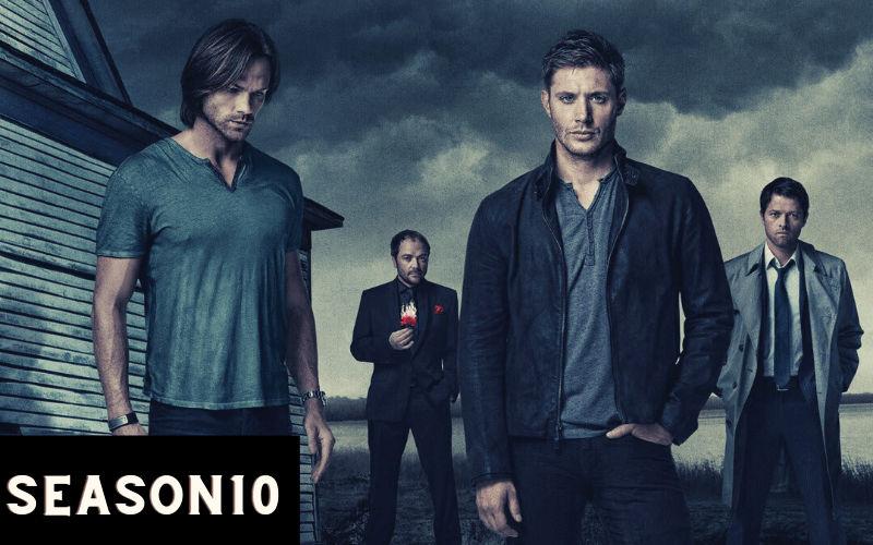 index of supernatural season 10