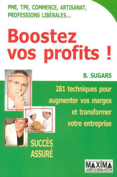 livres en marketing brad image