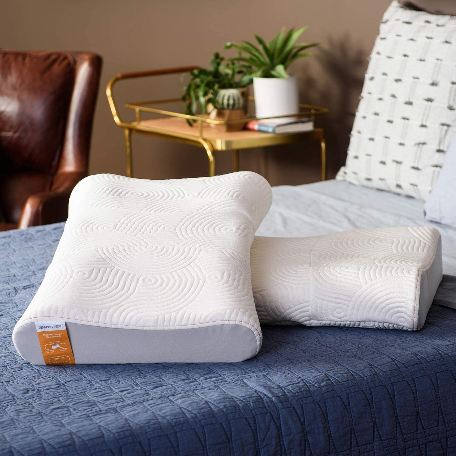 Easy Steps to Clean, Wash, & Sanitize a Tempurpedic PIllow or Mattress