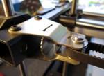 Adjustable Timing Belt Idler