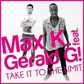 Take It to the Limit (Radio Mix) (feat. Gerald G!)