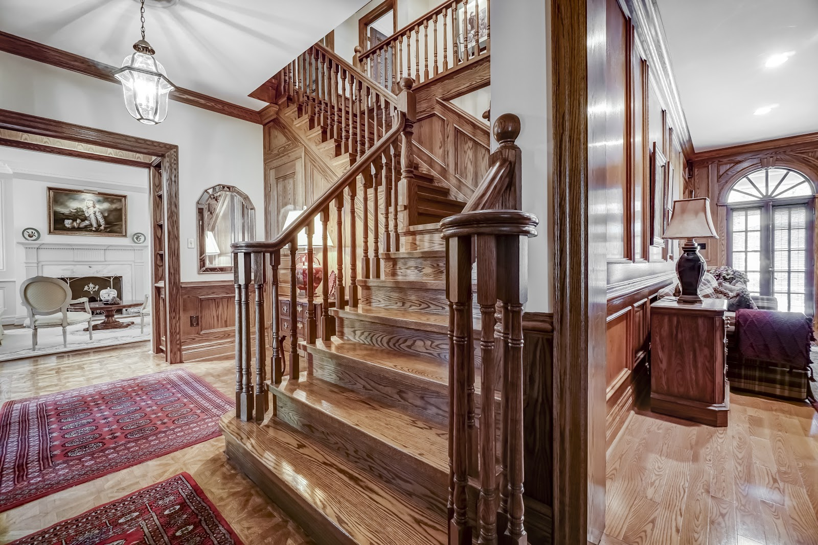 House Of The Week 3 4 Mil Downton Abbey Style Home With