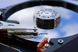 Hard Disk Loading
