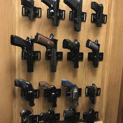 COJO MFG – Best Magnet holster for pistol