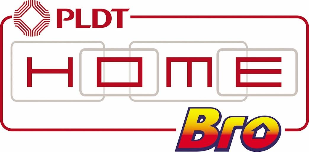 PLDT HomeBro Logo