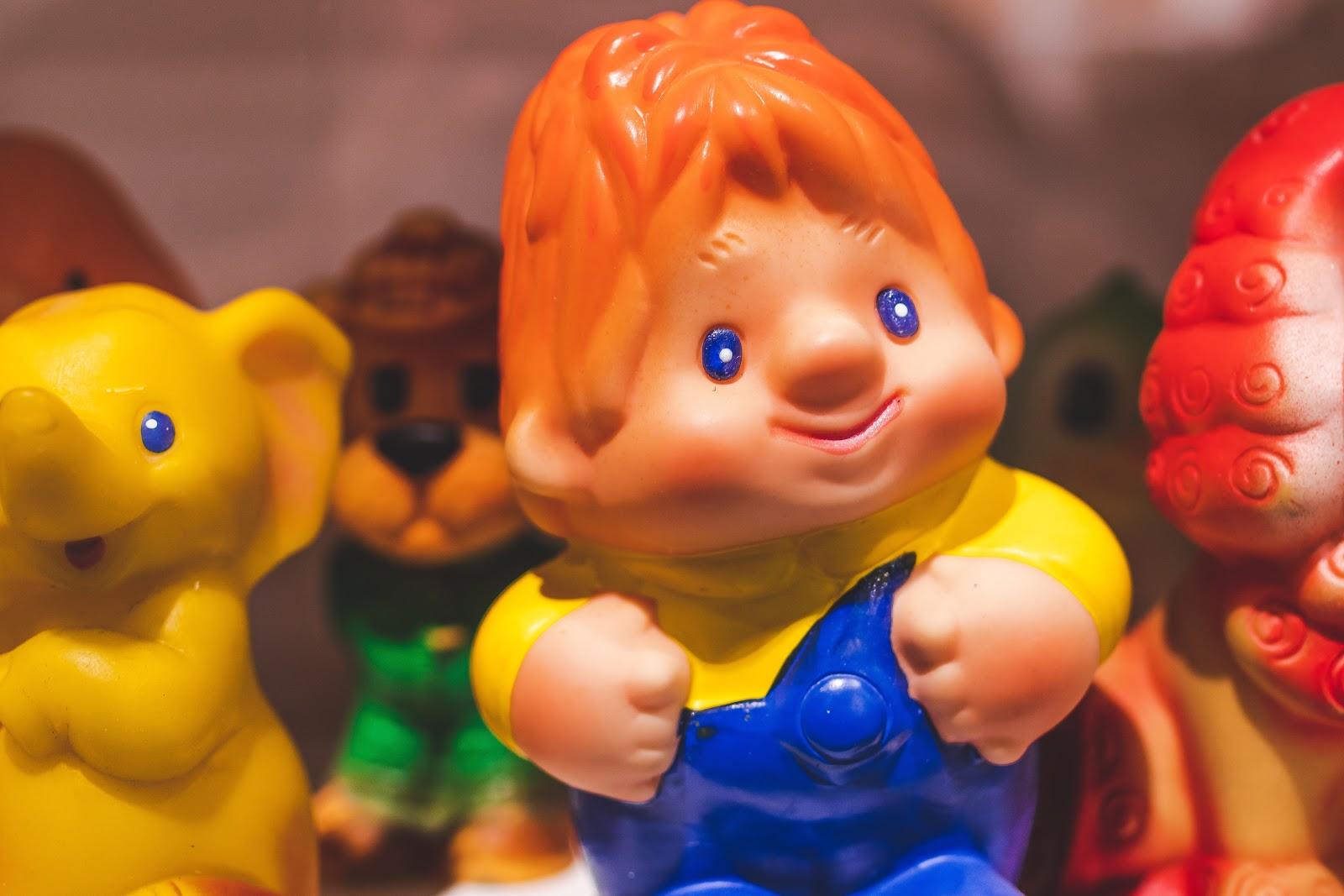 ADHD toys