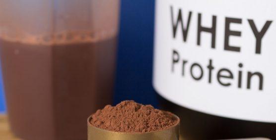 Whey Protein para Emagrecer: Receitas Shakes
