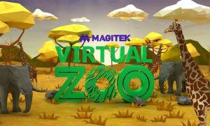 primer zoológico virtual